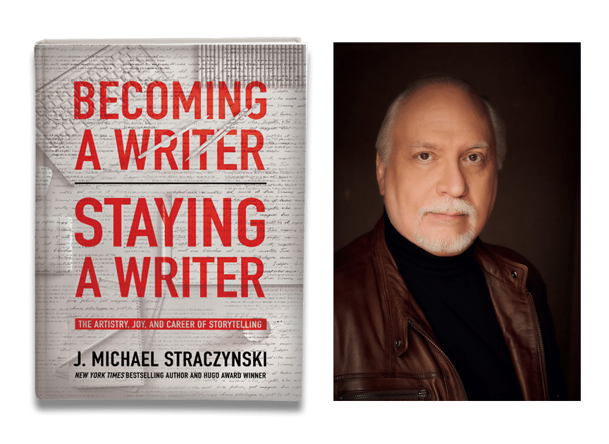 Becoming a Writer, Staying a Writer book cover