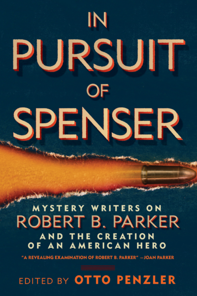 In Pursuit of Spenser book cover