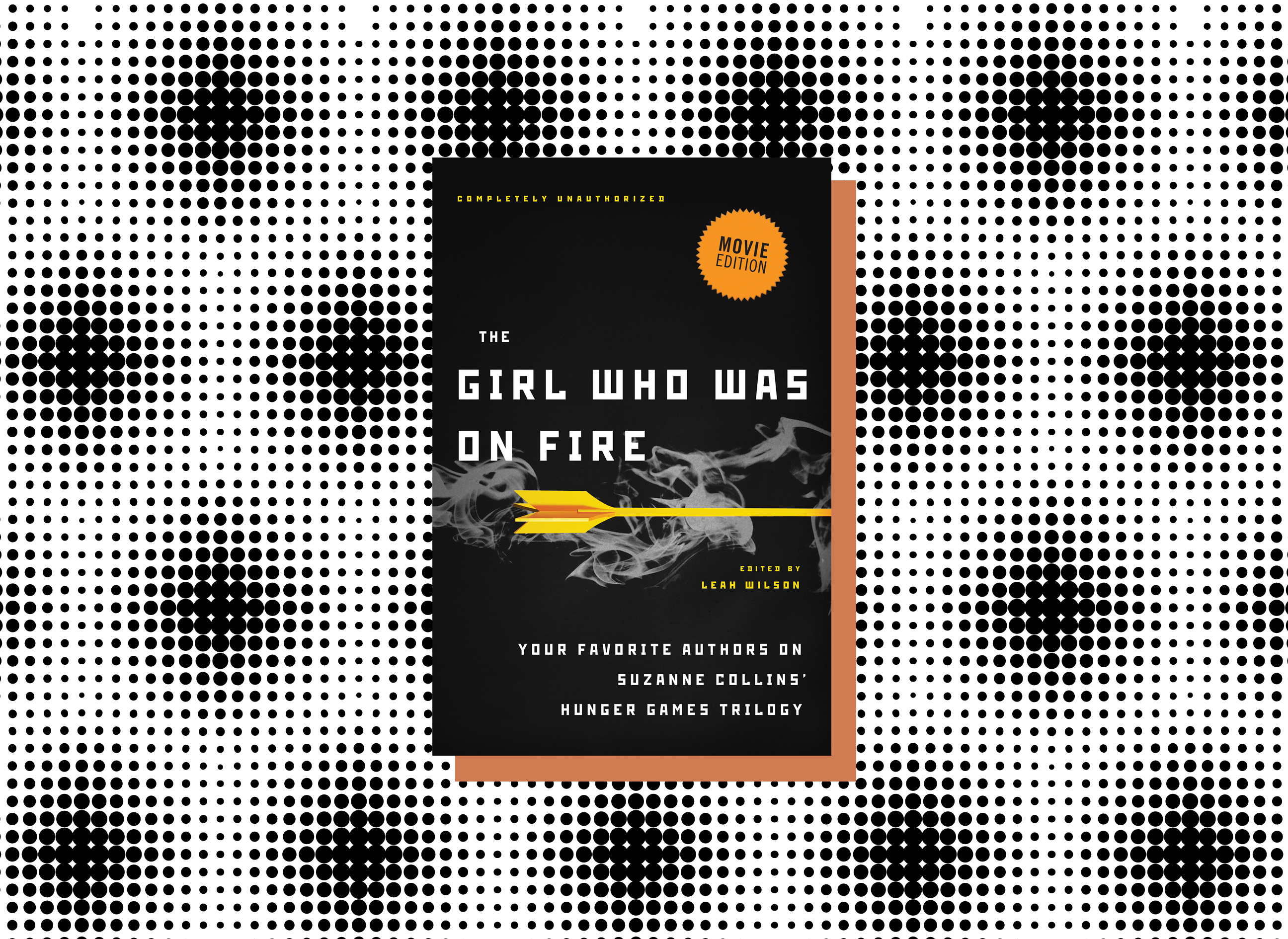 Smart Pop Classics: The Girl Who Was on Fire
