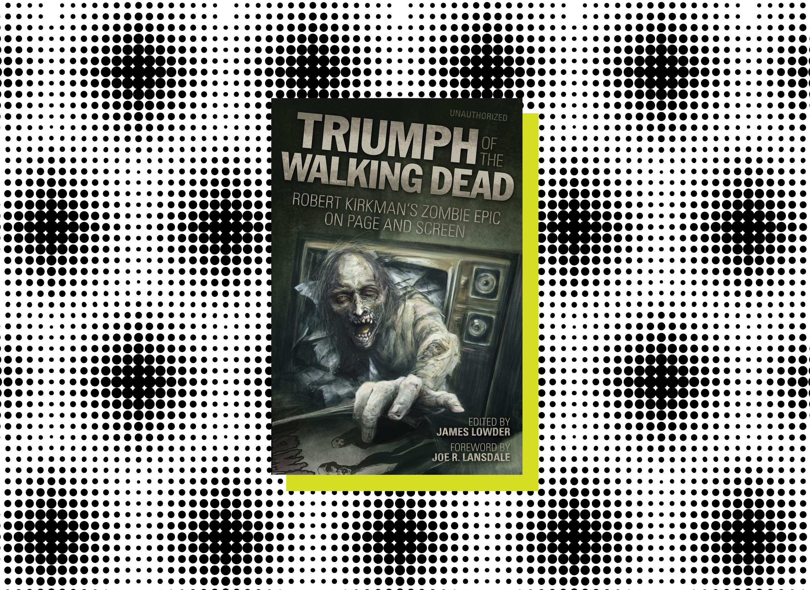 Triumph of The Walking Dead