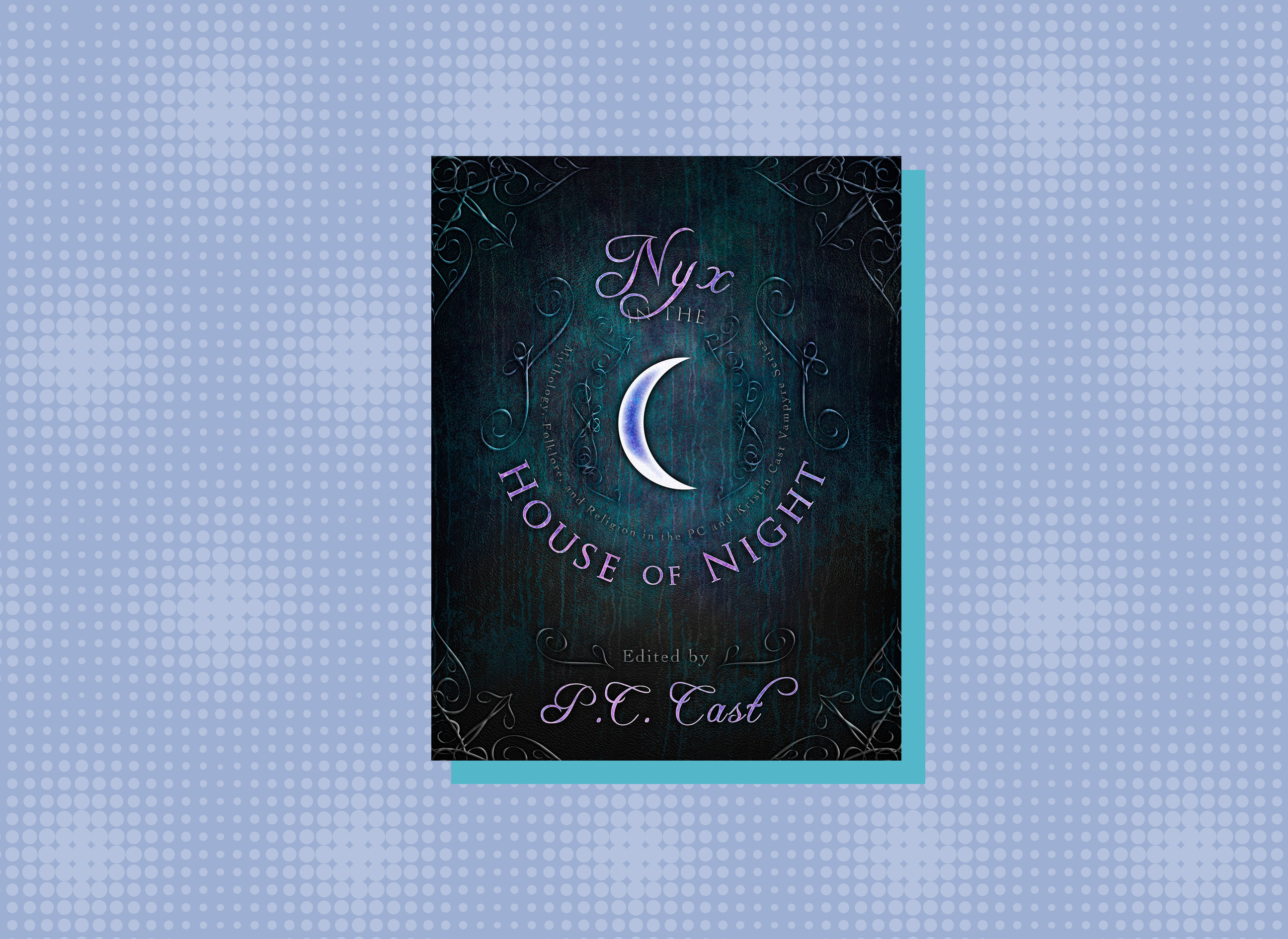Nyx in the House of Night c